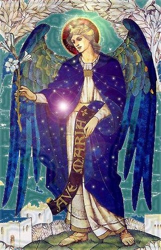 Names of the Archangels « angels-angelology com